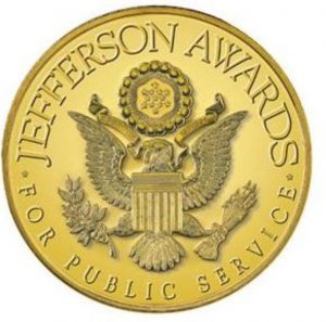 Jefferson-Award
